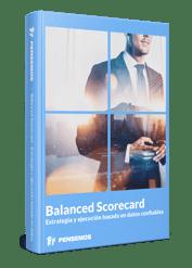 Ebook Balanced Scorecard estrategia y ejecución basada en datos confiables