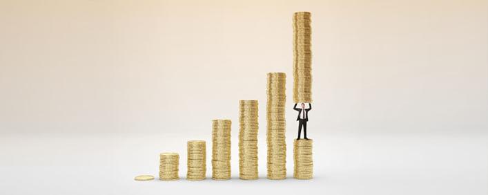 7 Indicadores de la Perspectiva Financiera del Balanced Scorecard