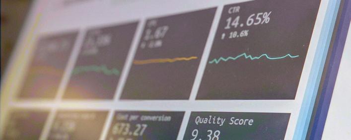 ¿Qué tipos de indicadores de gestión del Balanced Scorecard existen?