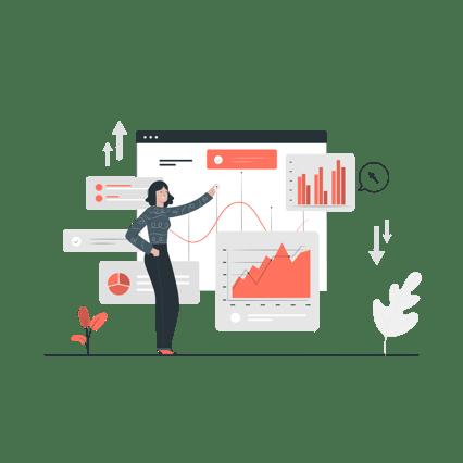 Ventajas y desventajas de usar Excel para reportar resultados de la estrategia