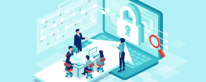 Sistema de gestión de seguridad de la información: qué es y sus etapas