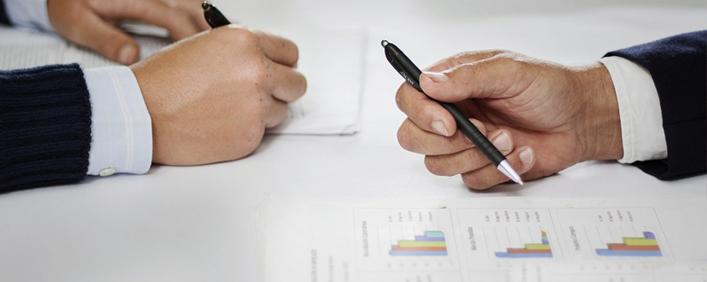 Ejemplos indicadores financieros